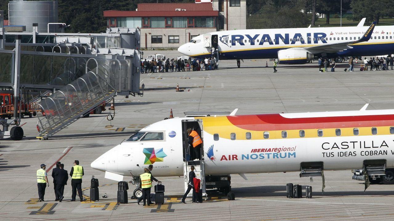 ¿Qué le puedes reclamar a Ryanair?.Un castillete