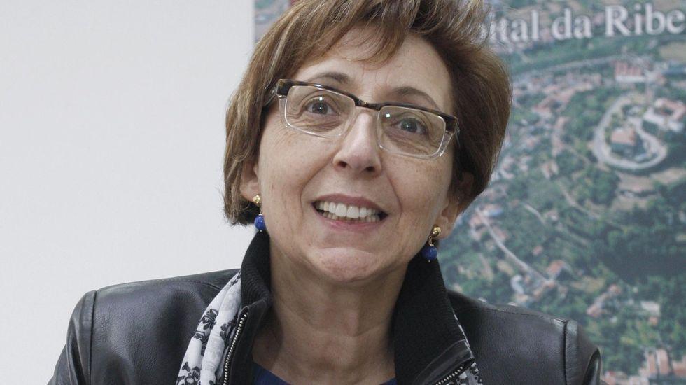 Ana Casal