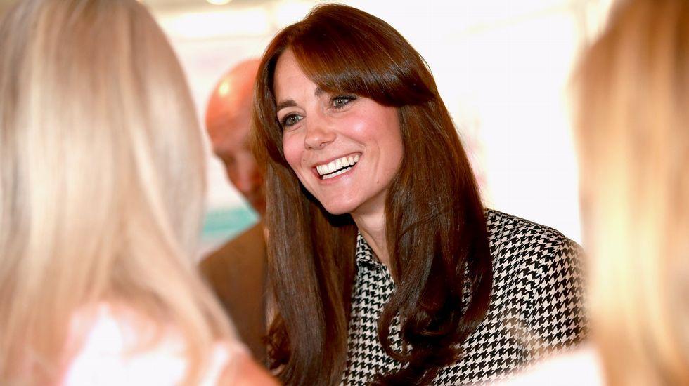 El nuevo look de Kate Middleton.Meghan Markle, en la serie «Suits»