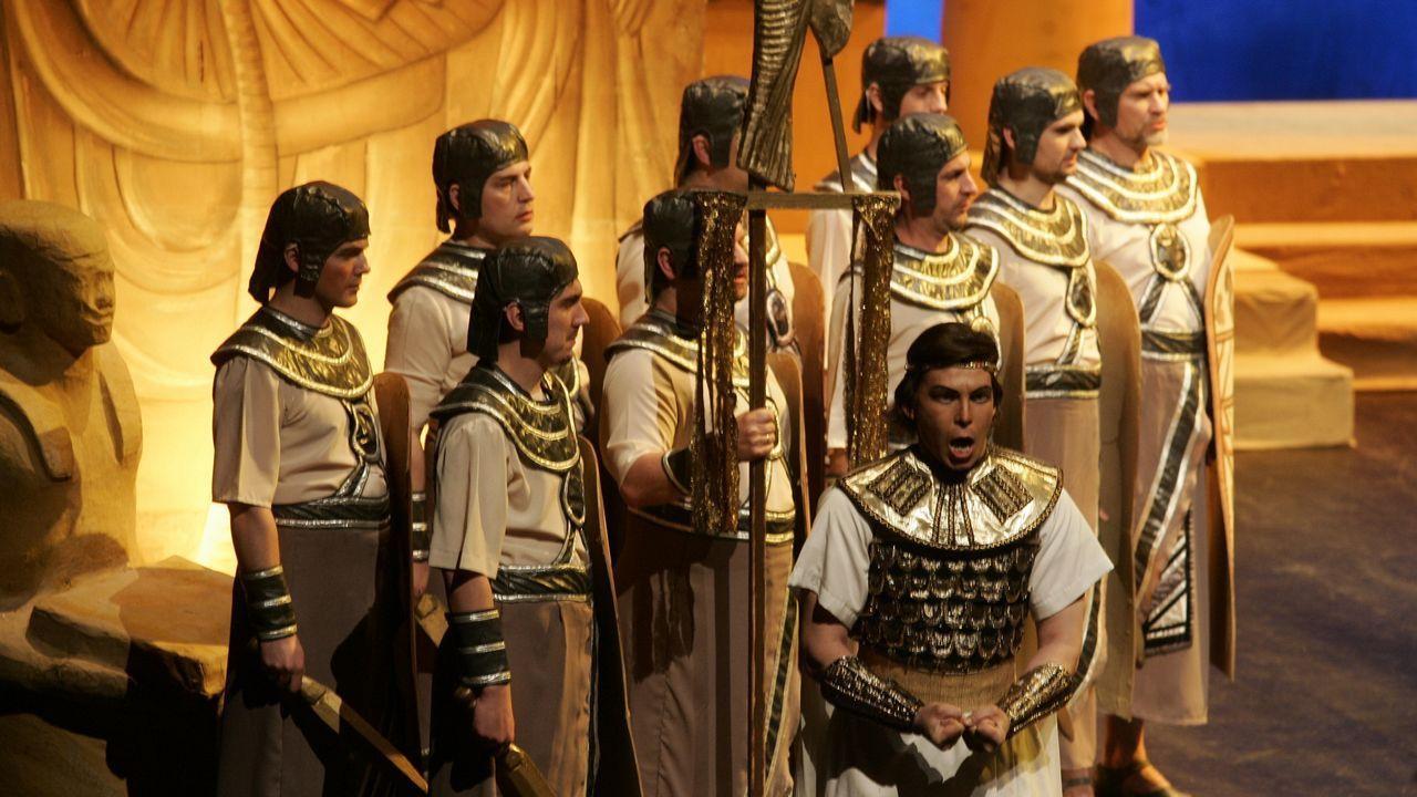 La victoria de la egipcia que se rebeló a bolsazos contra su acosador.Javier Rodríguez Muñoz