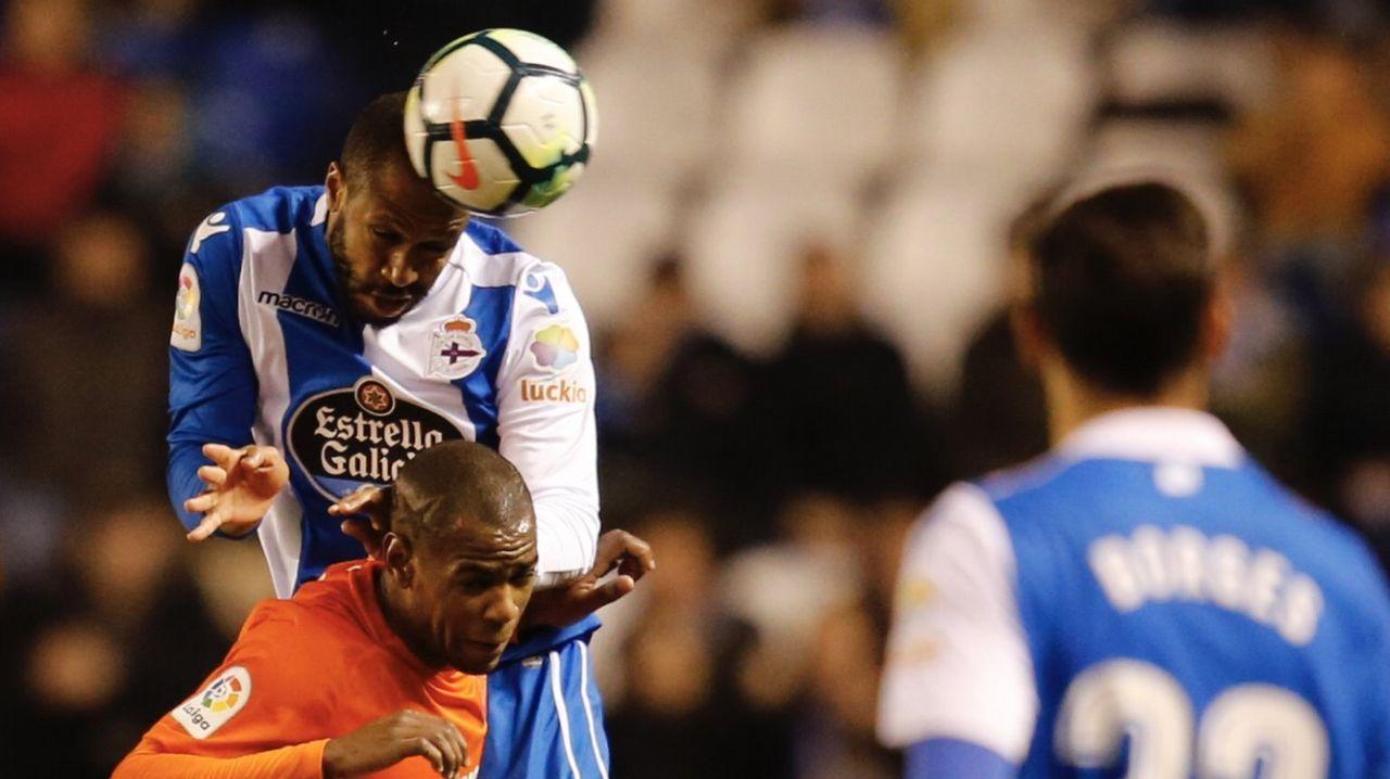 Real Oviedo Genova UEFA Carlos Tartiere.Encuentro de ida entre Real Oviedo y Genova en el Carlos Tartiere