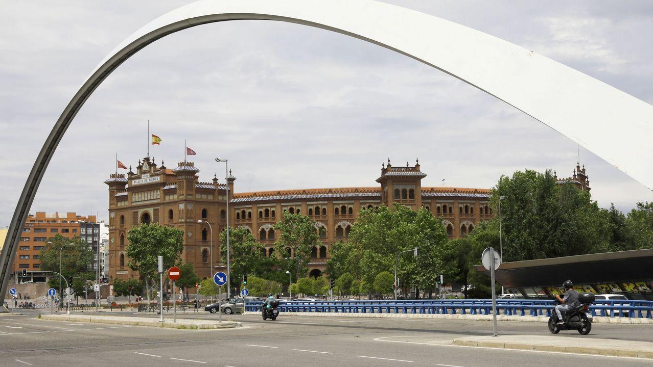 La plantilla de Gabadi en el astillero chino está formada por personal local y de Ferrolterra