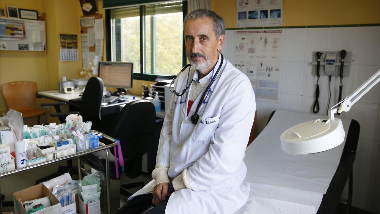 Búscate en la marcha contra el cáncer