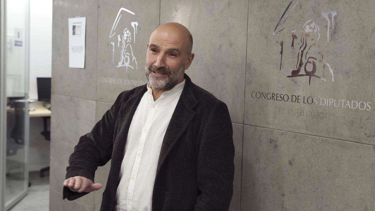 Marcos Granda