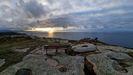 Bancos con fabulosas vistas al mar en A Mariña, no sabrás cual elegir