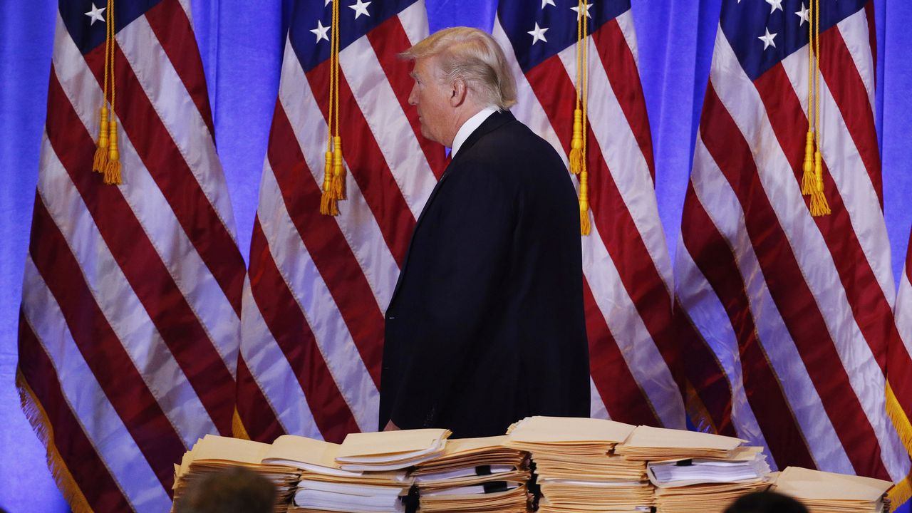 La defensa de Trump quiere evitar el interrogatorio de Mueller