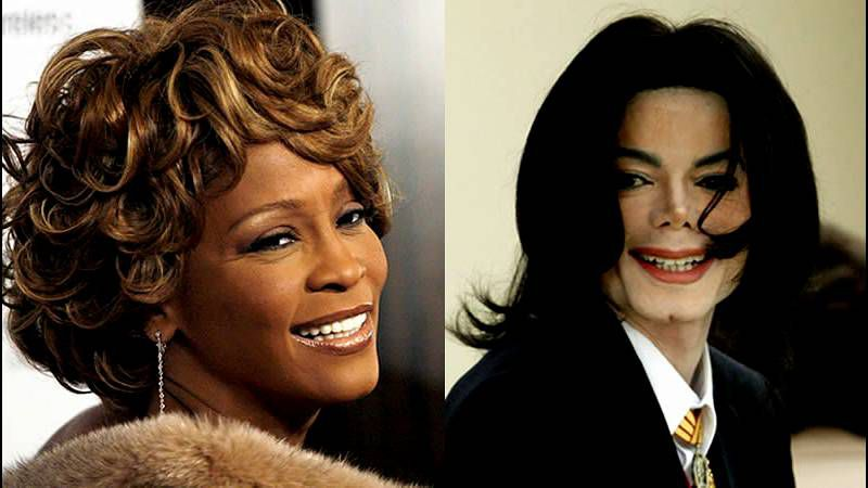 madridarena.Imagen de archivo tomada el 26 de enero del2012 de la madre de Michael Jackson, Khaterine, mirando a sus nietos