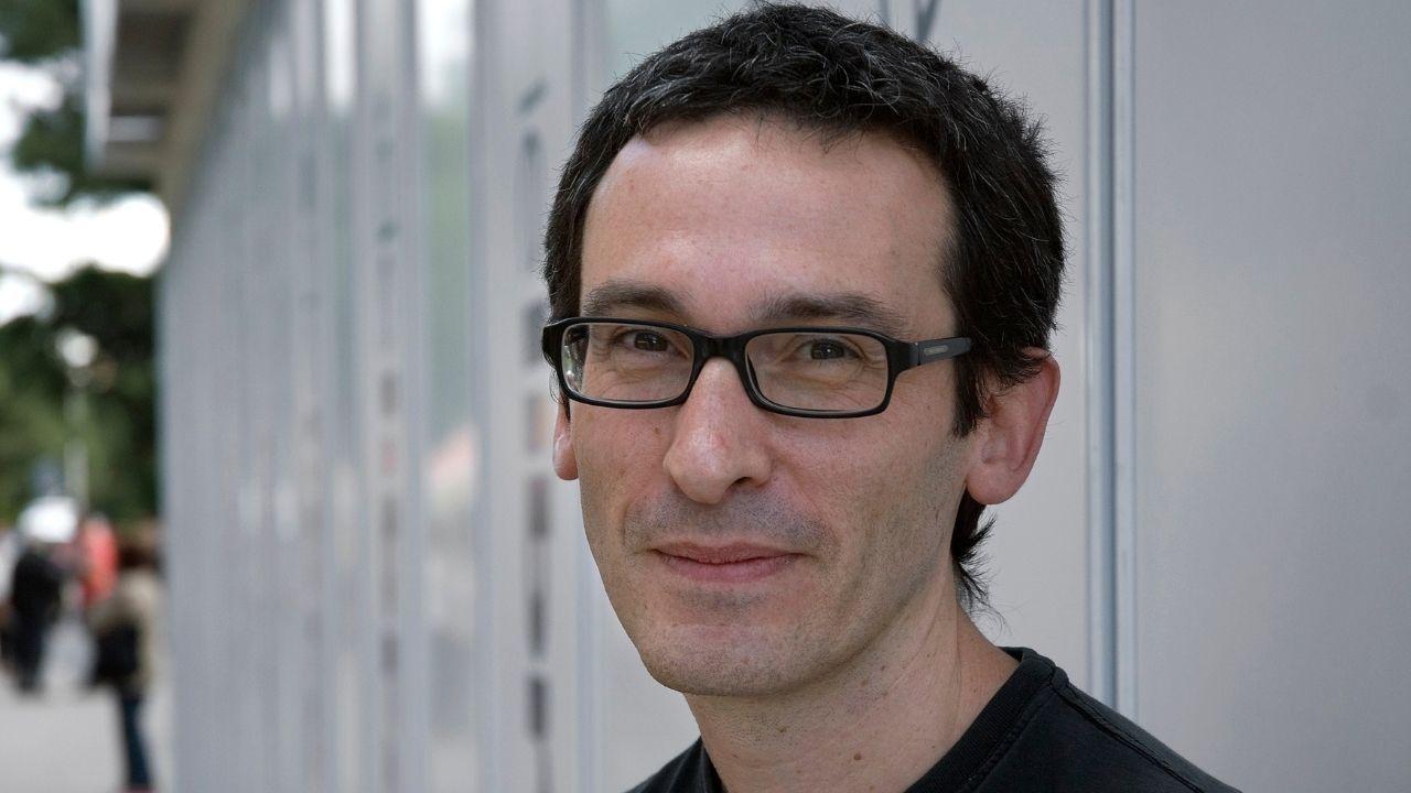 El sociólogo César Rendueles