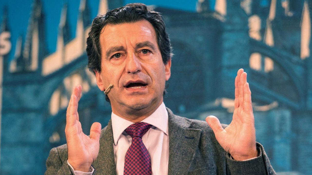 candidatos.Biel Company Baleares. Sin sorpresas, en donde el presidente del PP balear disputará la presidencia de la Comunidad Autónoma.