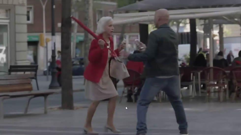 El anuncio que ha indignado a muchos catalanes