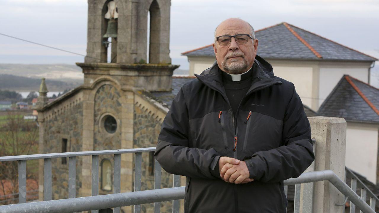Jorge Carlos Fernández del Valle