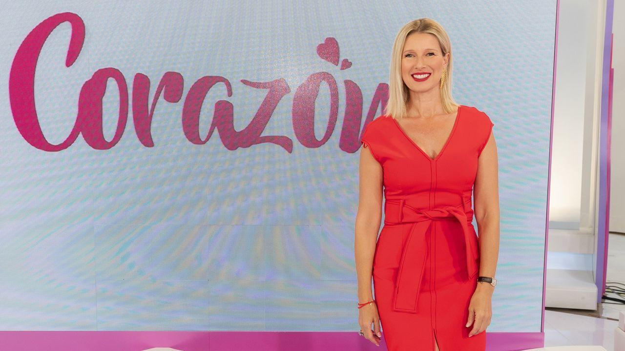 Ana Iglesias gana «MasterChef».Tintorería Chantres