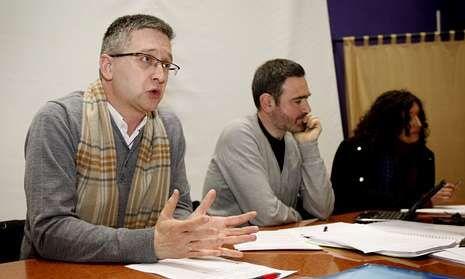 El colectivo se constituyó oficialmente hace unas semanas en una asamblea celebrada en Lalín.