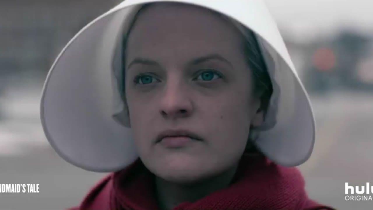 «El cuento de la criada» - Tráiler de la tercera temporada