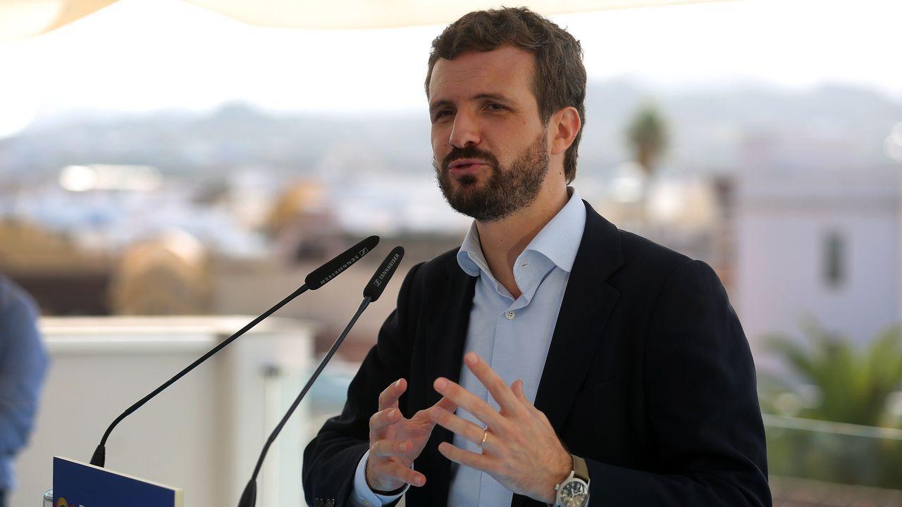 Pedro Sánchez, este miércoles, durante un mitin en Barcelona