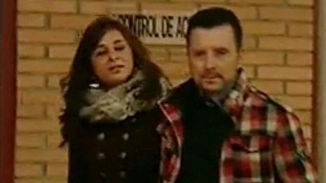 Imagen de «Espejo Público» (Antena 3)