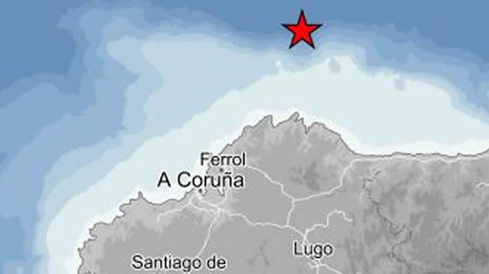 Las cámaras de tráfico captaron el terremoto en Pamplona