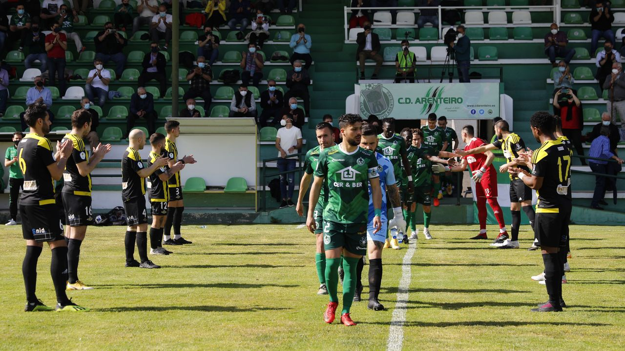 Los de Iván González arrancan la fase con 30 puntos