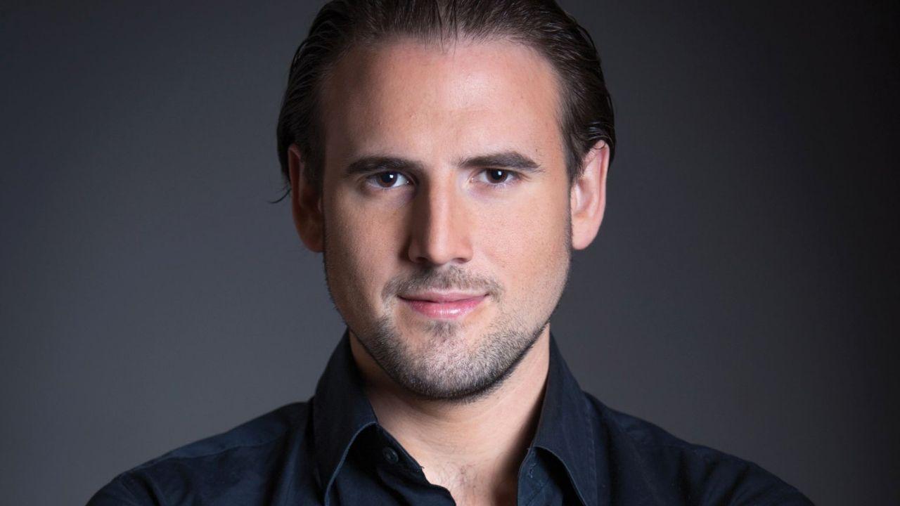 El director de orquesta François López-Ferrer