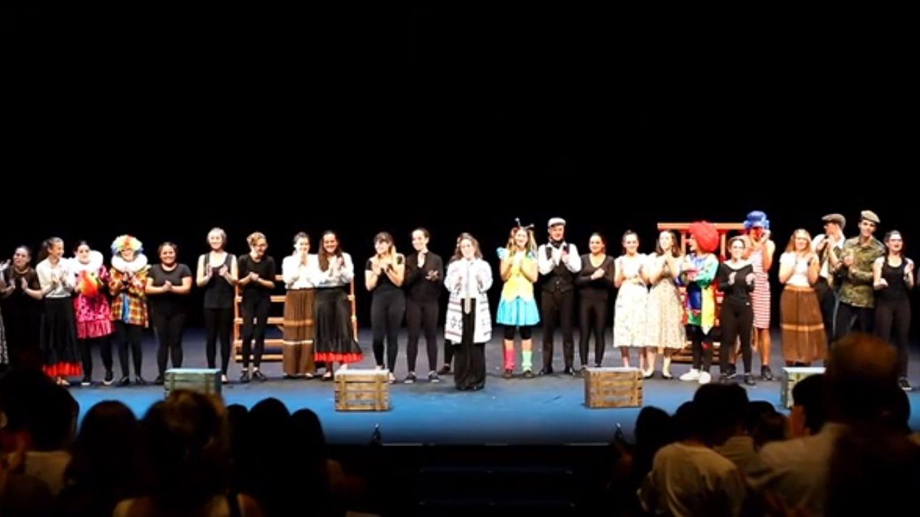¿Qué son los Premios Buero de Teatro Jóven Coca Cola?
