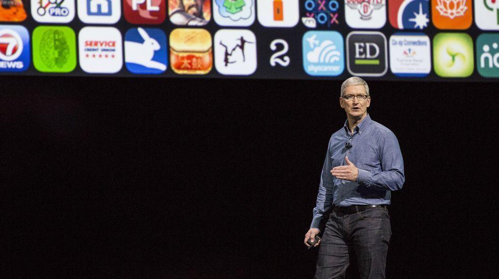 Apple ha pedido a sus proveedores que fabriquen de aquí a finales de año entre 85 y 90 millones de los próximos modelos de Iphone