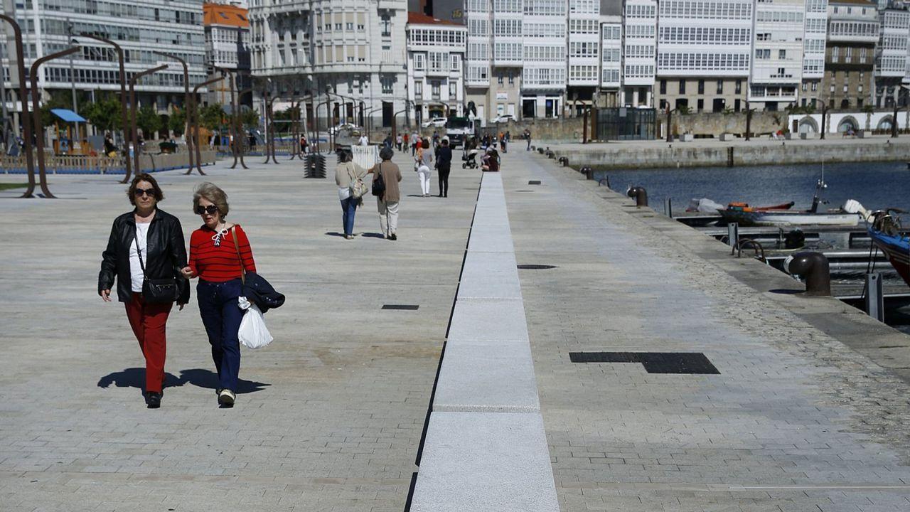A Coruña quiere convertirse en la capital de la cirugía en el 2021.Daniel Goelman, considerado padre de la inteligencia emocional será uno de los ponentes del foro Five de A Coruña