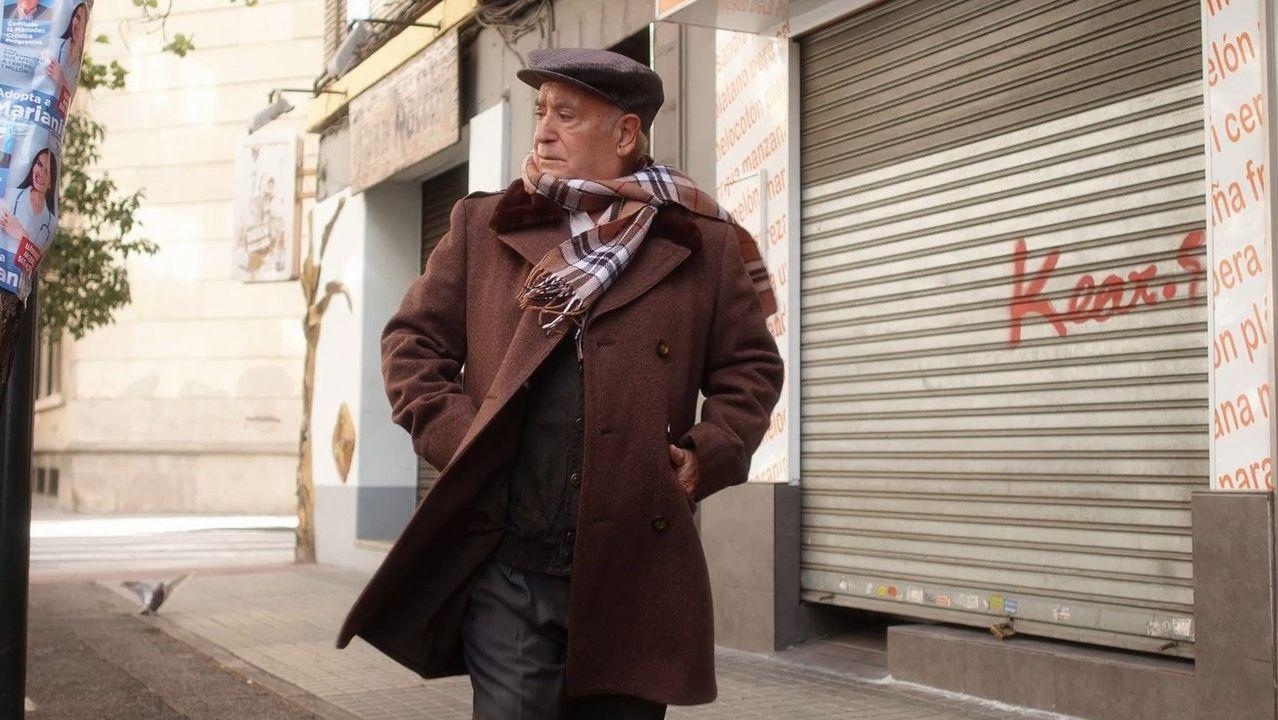 Tráiler de «Valeria».El actor Irrfan Khan, en el festival de Locarno en el año 2017