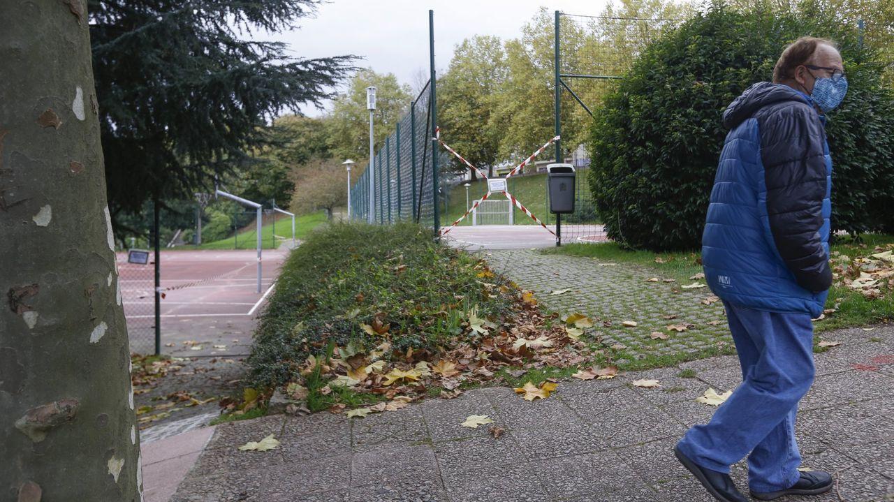 Hasta hace unos meses, era Urbaser quien gestionaba la basura y la limpieza en Lugo