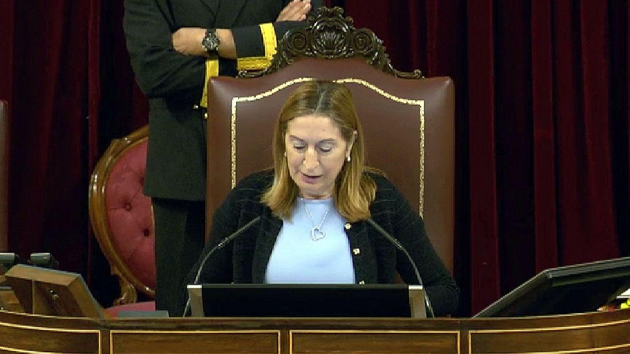 El Congreso da un primer paso para la despenalización de la eutanasia.Toni Comín, hoy en Bruselas