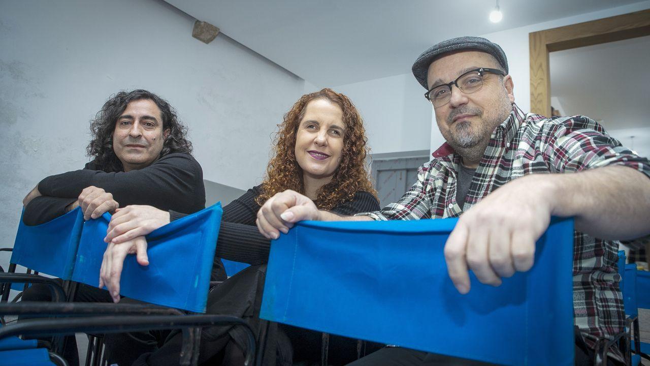Jordi Cuixart, presidente de Òmnium Cultural, ya puede salir de prisión para acudir a su puesto de trabajo