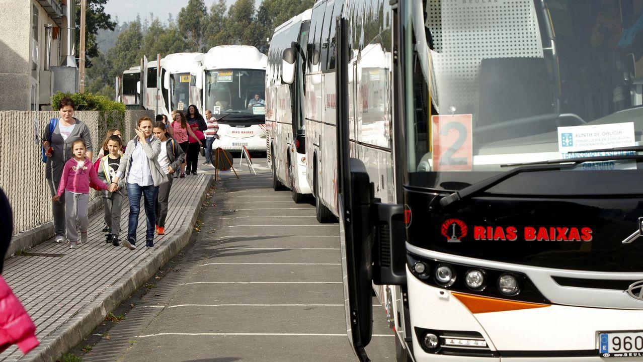 El fiscal de Tráfico de Galicia propone un carnet para bicis y patinetes eléctricos.La autovía de O Porriño es una de las más peligrosas de España