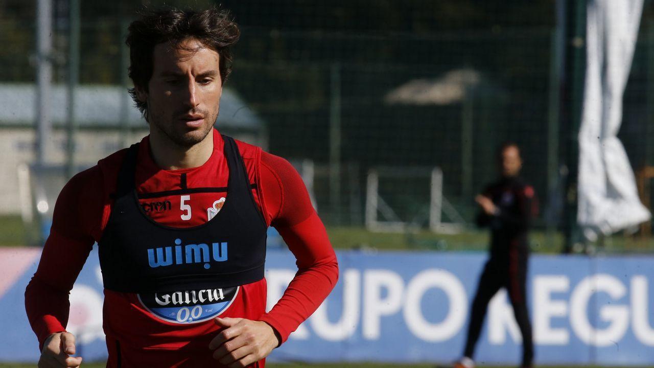 Mosquera aporta más que Didier Moreno desde el punto de vista técnico