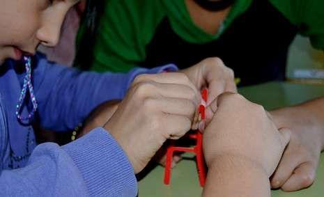 Cerca de una veintena de equipos participaron en el torneo celebrado en Ribeira.