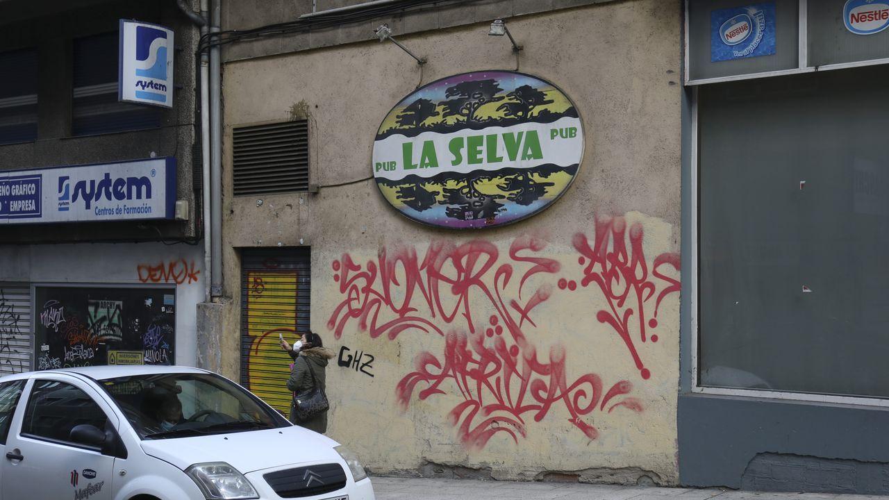 El local de 510 metros cuadrados, que acogió en su día el parque infantil de ocio La Selva, está en alquiler por 1.500 euros al mes.