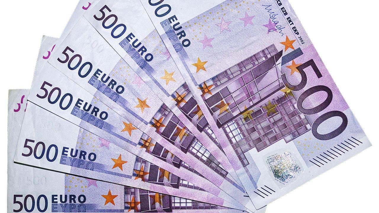 Dinero.La Madreña, Oviedo