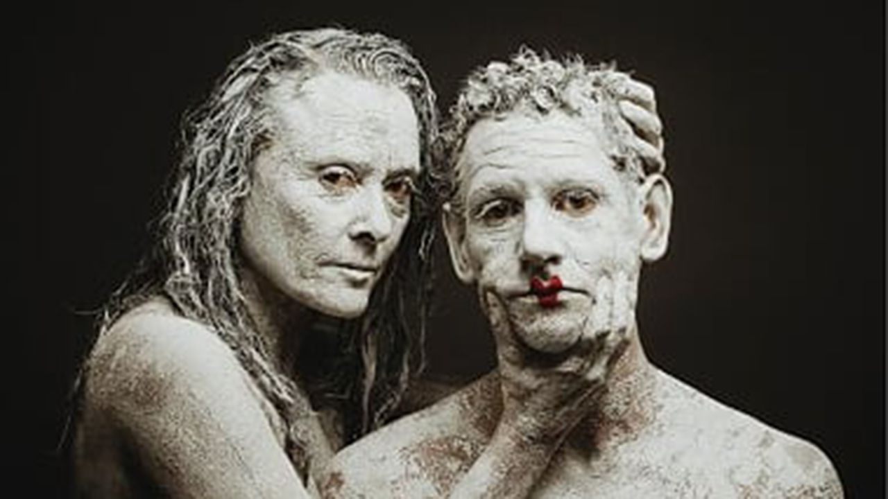Figurantes de «Yo mujer, a Lili Elbe»