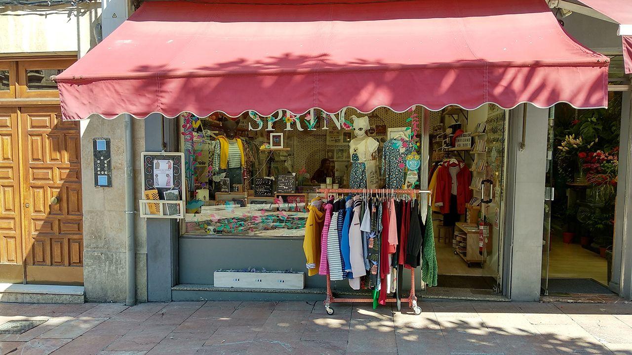 sol, calor, Gijón, playa, Asturias.Comercio minorista en Oviedo