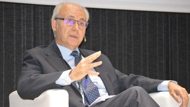 Puñet era consejero delegado de Petronor (Repsol) hasta su nombramiento en la AOP, hace dos años.