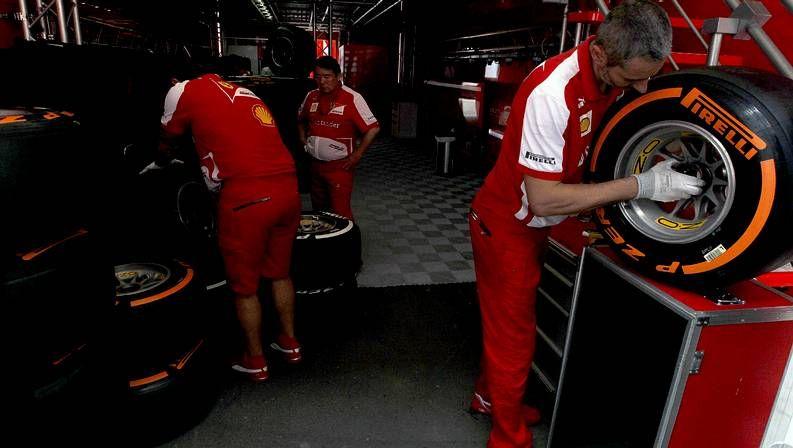 El Gran Premio de Mónaco arranca motores