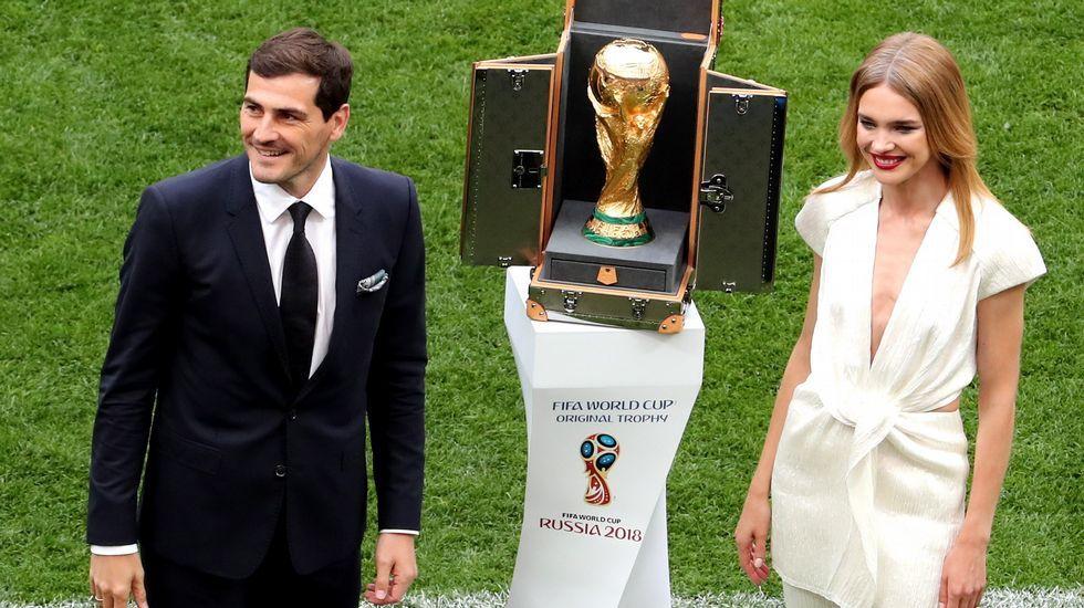 En directo: Lopetegui presentado como nuevo entrenador del Real Madrid