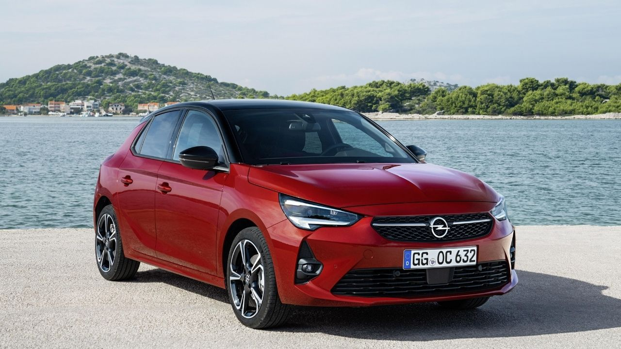 El nuevo Corsa de Opel es el más equipado de toda la gama