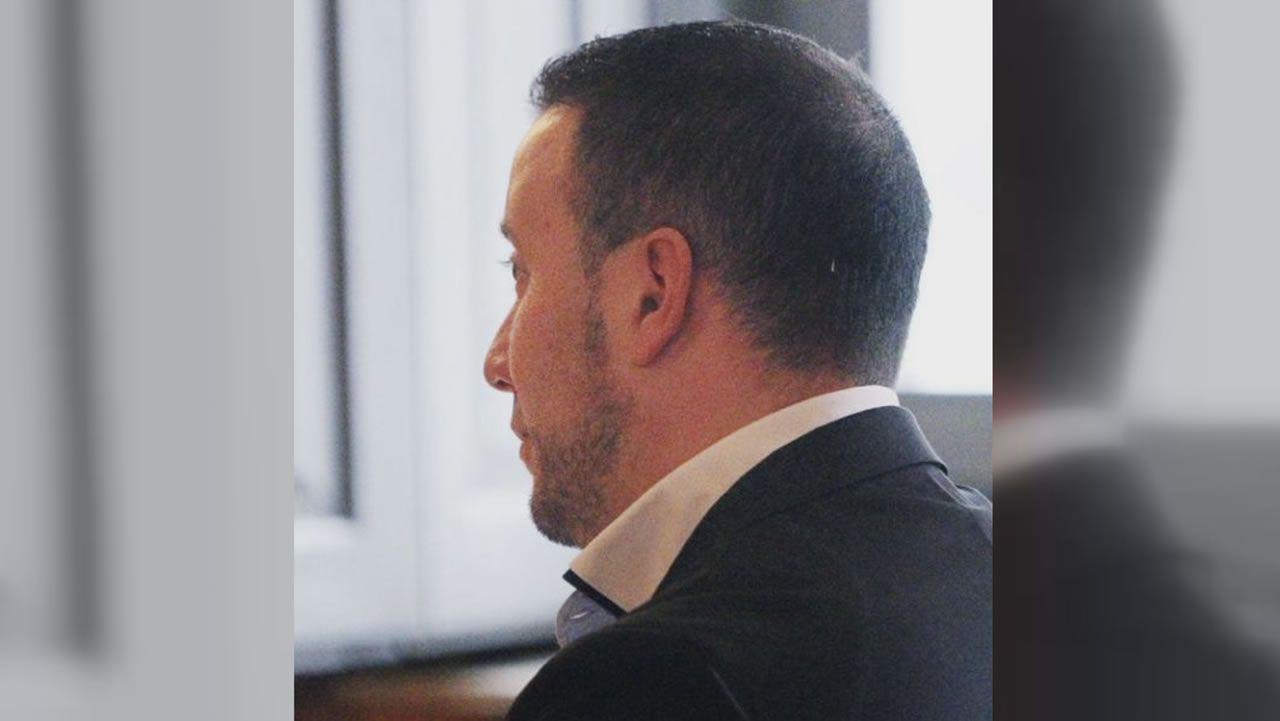 ¿Qué pasaba dentro de la orden de los Miguelianos de Oia?.Juan Carlos Santórum (Vilanova) - Condenado a dos años de cárcel por sobornar a guardias civiles y considerado policialmente un presunto narco con capacidad para afrontar grandes empresas