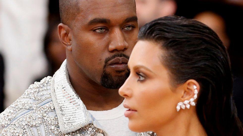 La lección de vida que el robo le dio a Kim Kardashian