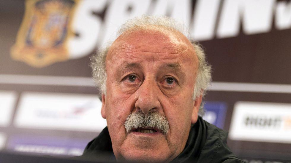 Isco y Saúl se quedan sin Eurocopa