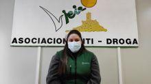 Patricia Rodríguez Villar imparte las sesiones