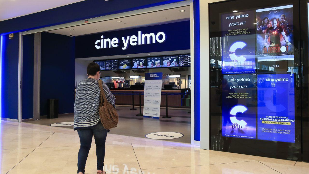 Los cines Yelmo ofrecen un pase gratuito de «La lista de los deseos» el martes 30