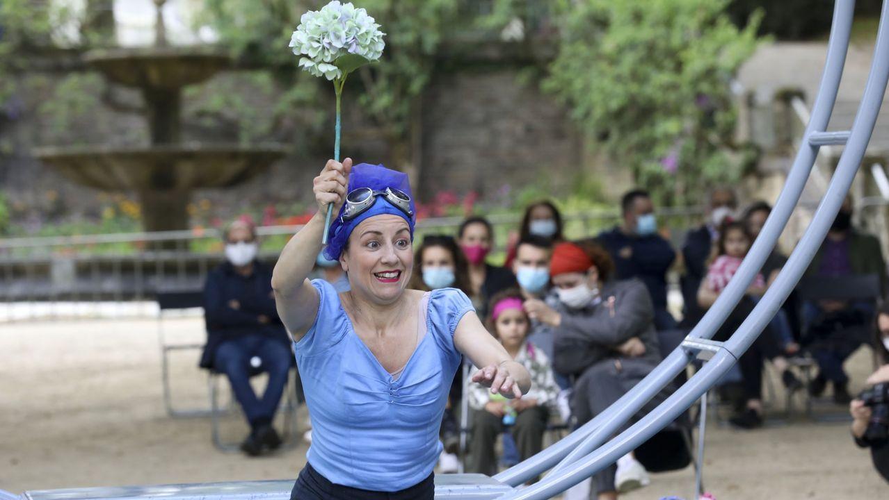 Guadi Galego, Triángulo de Amor Bizarro, Mikel Eretxun, Kiko Veneno y Marlango, entre las citas imperdibles del mes en Galicia