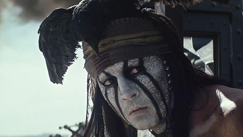 Trailer «The Lone Ranger»
