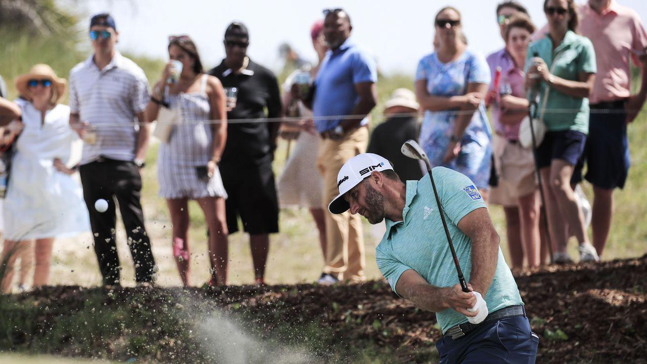 Jon Rahm conquista el US Open