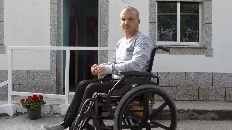 Daniel Aquilino Fernández